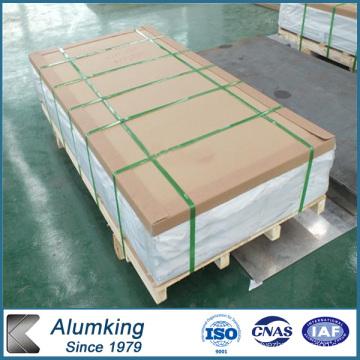 5052/5005 Plaque en aluminium pour Panneau en nid d'abeille