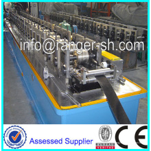 T red techo fabricación/máquina formadora de rollos