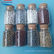 Щелочных энергии керамический шарик для регулировки значения РН воды