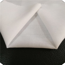 High Target CVC Plain White Pocketing Fabric