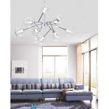 Iluminação moderna decorativa do teto do diodo emissor de luz (MX15031-12A)