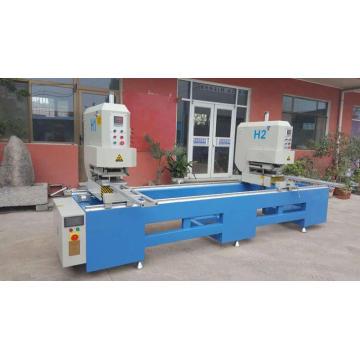 Nahtlose Schweißmaschine für PVC-Fenster
