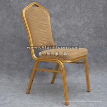 Ventes de chaises empilables en métal (YC-ZL22-18)