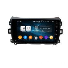 Touch screen del lettore dvd dell'automobile destro di Navara 2016