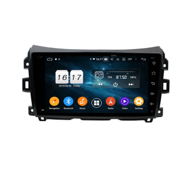 Touch screen del lettore DVD dell'automobile giusto di Navara 2016