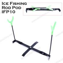 Vara de pesca de gelo de qualidade superior Pod Ifp10