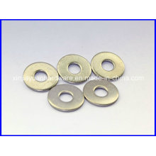 High Quality Zinc Coated Flat Washer