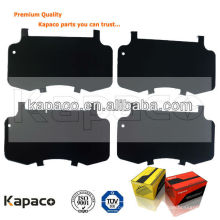 Cale de frein Kapaco pour D1119