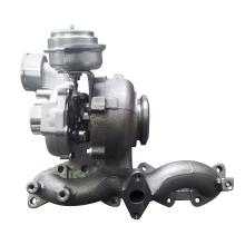 756062 Turbocharger for Seat Altea/Leon/Toledo III 2.0tdi/Skoda Octavia II 2.0tdi/Vw Golf V/Jetta V/Touran 2.0tdi