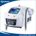 IPL wählen Haut-Verjüngungs-Maschine IPL-Haar-Abbau-Gefäßbehandlungs-Maschine