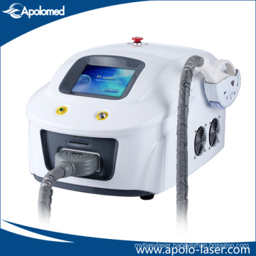 Portable IPL Hair Removal IPL Vascular Removal Shr IPL Hair Removal Machine
