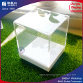Exporter High Quality Acrylic Flower Box with Lid