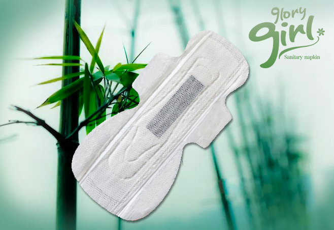 bamboo sanitary towels
