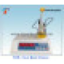 Contenido de agua coulométrico de Karl Fischer digital en el probador de líquidos (TP-6A)