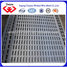 1.5mm thickness perforated metal sheet