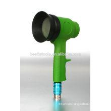 pneumatic paint dryer gun