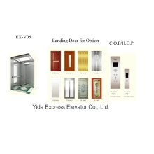 Machine Roomless Home Elevator Manufacturer