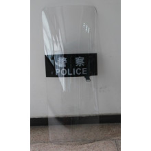 Polizei Anti Riot Shield
