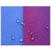 Waterproof Woodpulp Nonwonven Fabric