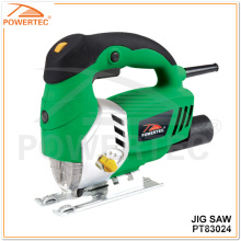 Powertec 800W 100mm Mini Electric Jig Saw (PT83024)