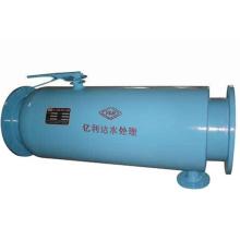 Filtro de agua de lavado a contracorriente tipo P de 500 micras