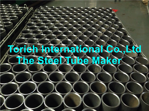 Automotive Parts Steel Tubes