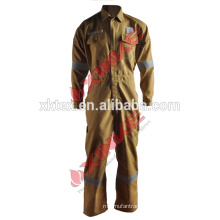 Water&oil proof uniforms for food industry