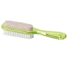 17*3.5*3.5CM China Supplier Hot Sale Out Shoe Brush