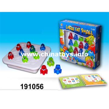 Jogo encantador dos brinquedos plásticos das crianças (191056)