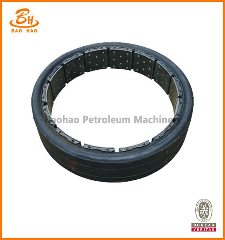 Pneumatic Tyre Assembly