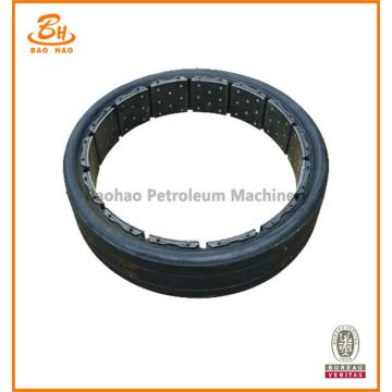 Pneumatic Tire Assembly Of Clutch Pneumatic
