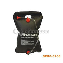 Outdoor Portable Camp Shower for Camping and Hiking