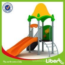 Hochwertiger Mini Spielplatz mit GS Zertifikat LE-YY005