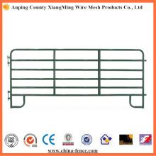 Panneaux de bétail Portable Horse Corrals Horse Corral Panels