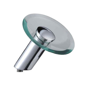 Dish Design Electronic Sensor Faucet for Restroom