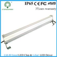 4FT LED Tri-Proof Lumière-LED Haute Baie Lumière-LED Tubes Chine Usine