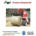 Plastic natural round bale wrap net/hay bale wrap net