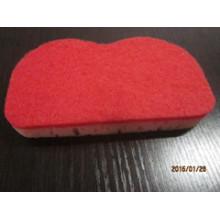 Almofada de limpeza Shape B