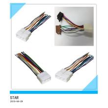 Installation du lecteur CD de la prise de câblage ISO de la radio de voiture stéréo
