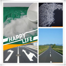 Glass Beads Road Marking Materials