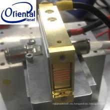 Alta calidad 808nm módulo de diodo láser estructura de micro canales