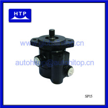 Auto Chassis Parts Power Steering Pump for FAW