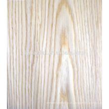 madeira de folheado de burl