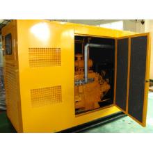 Generador de gas silencioso (37.5kVA-1500kVA)