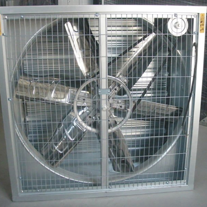 Industrial Factory Ventilation Exhaust Fans