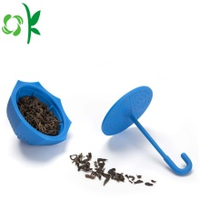 Tea Infuser Filter Travel Silicone Infuser