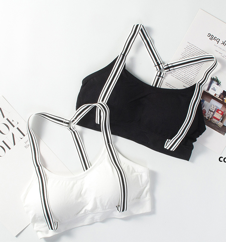 Women sport bra-product detail