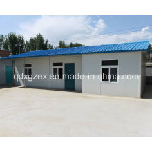 Casa prefabricada de fácil instalación (pH-16137)