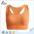 Ladies Wholesale Colorful Sports Bra Fitness Wear