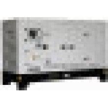 110kVA 88kw резервная Мощность CUMMINS Молчком Тепловозный генератор